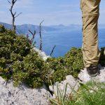 Selvaggio Blu Guida Alpina