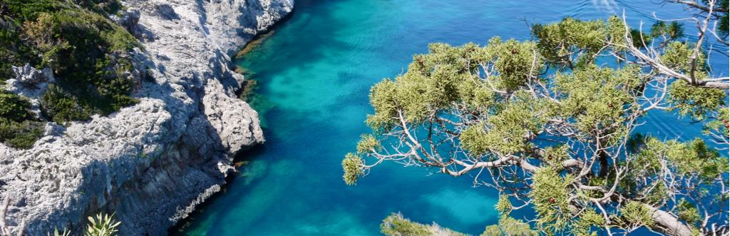 Selvaggio Blu con Guida Alpina