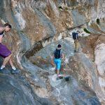 Selvaggio Blu Grotte naturali