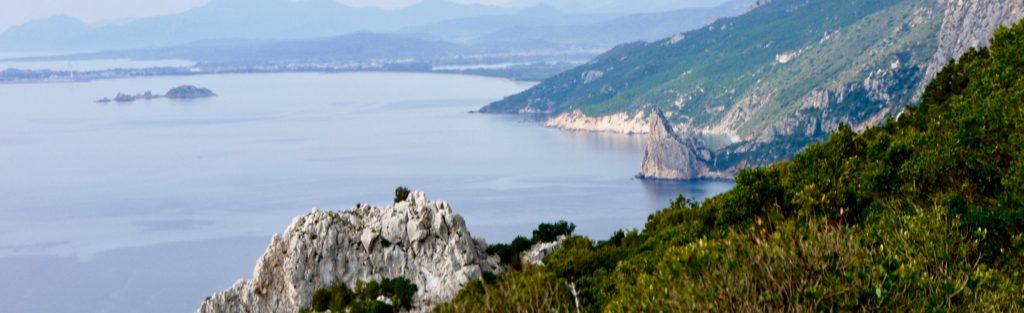 Pedra Longa Multipitch Marinaio foresta