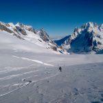Monte Bianco Freeride
