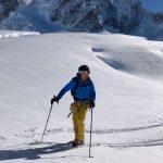 Uscite Freeride con Guida Alpina