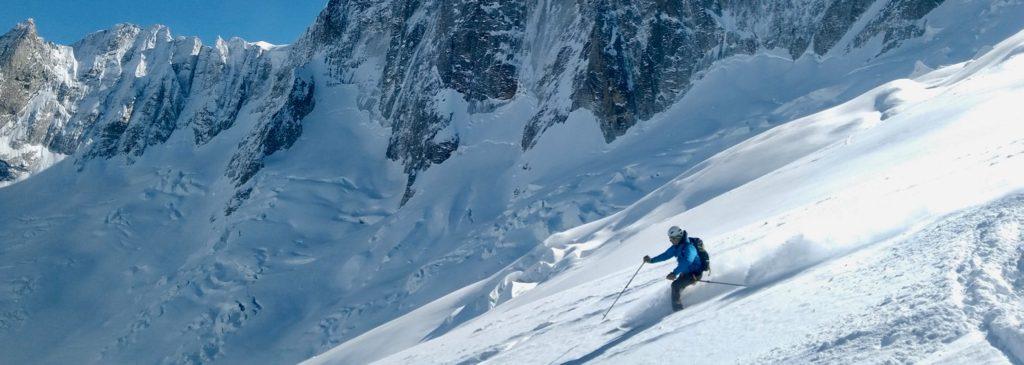 Giornata Sci Alpinismo