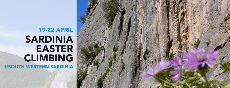 sardinia estear climbing