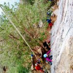 Corso arrampicata Sud Sardegna