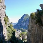 Canyon di Ulassai