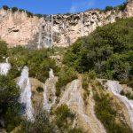 Cascata Lequarci